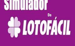 Simulador da Lotofácil – Veja como funciona o simulador da lotofácil